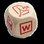PDF Aide icon