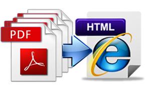 PDF to HTML converter free