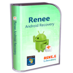 Renee Android Recovery-упаковка