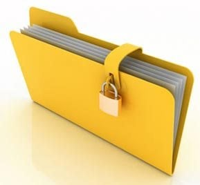 password-protected-folder