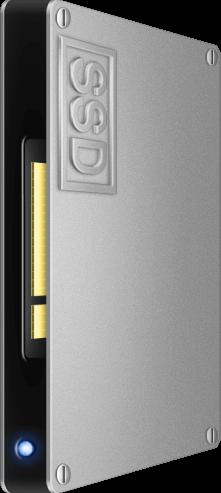 SSD-advantages